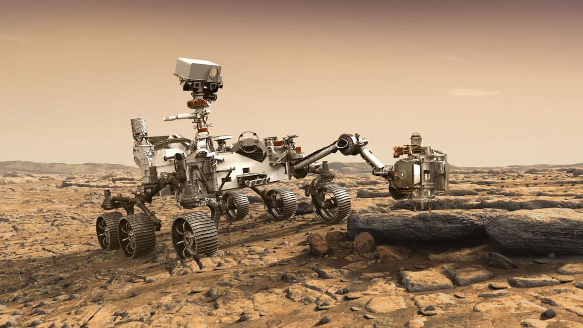 Mars Rover – RefactoringKata